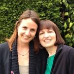 Hannah and Helen